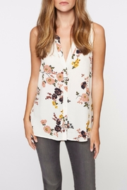 Sanctuary Craft Shell Top - Front full body