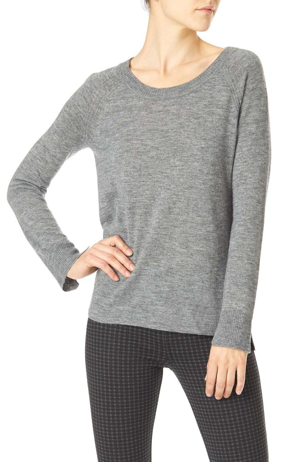 Sanctuary Crew Cut Sweater - Front Cropped Image