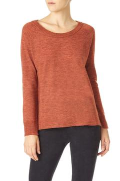 Sanctuary Crew Cut Sweater - Product List Image