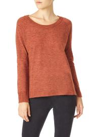 Sanctuary Crew Cut Sweater - Product Mini Image