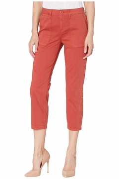 Sanctuary Crop Chino Pant - Product List Image