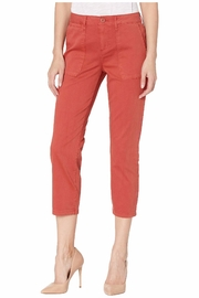 Sanctuary Crop Chino Pant - Product Mini Image