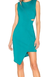Elliatt Sanctuary Dress - Front cropped