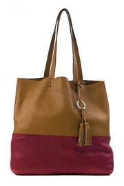 Sanctuary Drifter Tote Honey-Sangria - Product Mini Image