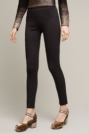 Sanctuary Etienne Plaid Legging - Product Mini Image