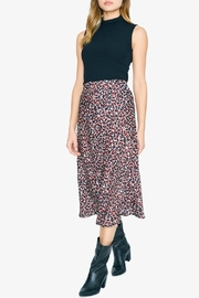 Sanctuary Everyday Midi Skirt - Front cropped