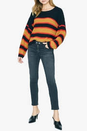 Sanctuary Ezra Striped Sweater - Product Mini Image