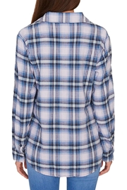 Sanctuary Favorite Boyfriend Shirt - Side cropped