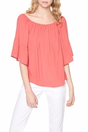 Sanctuary Flor Off Shoulder Top - Product Mini Image