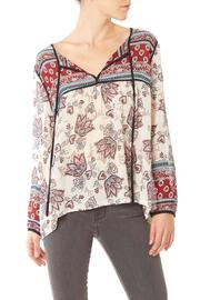 Sanctuary Floral Boho Blouse - Product Mini Image