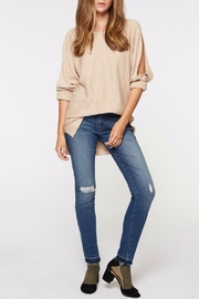 Sanctuary Gillian Bare Sweater - Front cropped