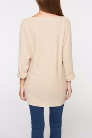 Sanctuary Gillian Bare Sweater - Side cropped