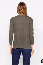 Sanctuary Hannah Pleated Sleeve Top - Side cropped