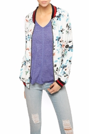 Sanctuary Havana Bomber Jacket - Product Mini Image
