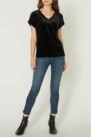 Sanctuary Holly V-Neck Tee - Product Mini Image