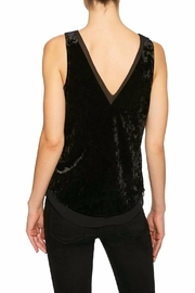 Sanctuary Jett Crush Tank - Front full body