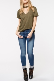 Sanctuary Joanna Choker Tee - Side cropped