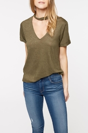 Sanctuary Joanna Choker Tee - Product Mini Image