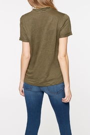Sanctuary Joanna Choker Tee - Front full body