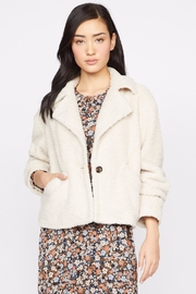 Sanctuary Keep Your Cool Jacket - Back cropped