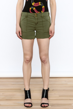 Shoptiques Product: Khaki Shorts