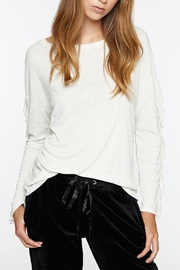 Sanctuary Lenoa Ruffle Top - Product Mini Image