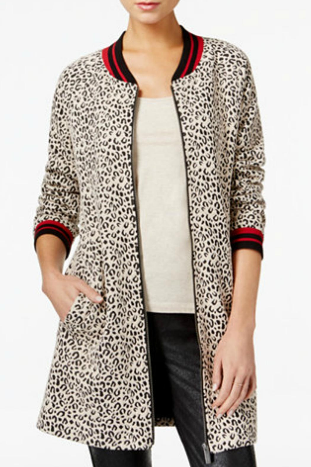 Sanctuary Leopard Duster Jacket from Canada by Tea Leaf Boutique ...