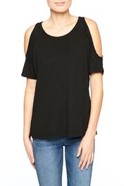 Sanctuary Lou Bare Shoulder Tee - Product Mini Image