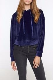Sanctuary Melrose Brigade Velour - Front cropped