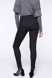 Sanctuary Miles Plaid Legging - Front full body