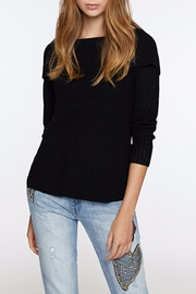 Sanctuary Nina Sweater - Front cropped