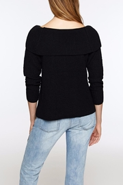 Sanctuary Nina Sweater - Front full body