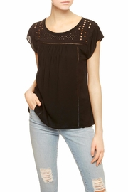 Sanctuary Paige Tee - Front cropped