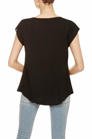 Sanctuary Paige Tee - Front full body