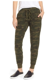 Sanctuary Peace Brigade Joggers - Front cropped