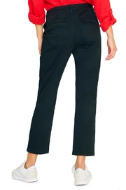 Sanctuary Peace Crop Chino - Side cropped
