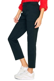 Sanctuary Peace Crop Chino - Front full body