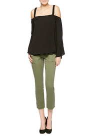 Sanctuary Peace Crop Pant - Product Mini Image
