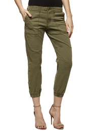 Sanctuary Peace Trooper Pant - Front cropped