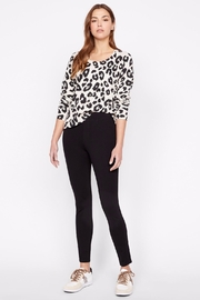 Sanctuary Ponte Runway Pant - Front cropped