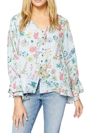 Sanctuary Posey Blouse - Product Mini Image
