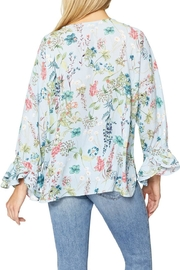 Sanctuary Posey Blouse - Front full body