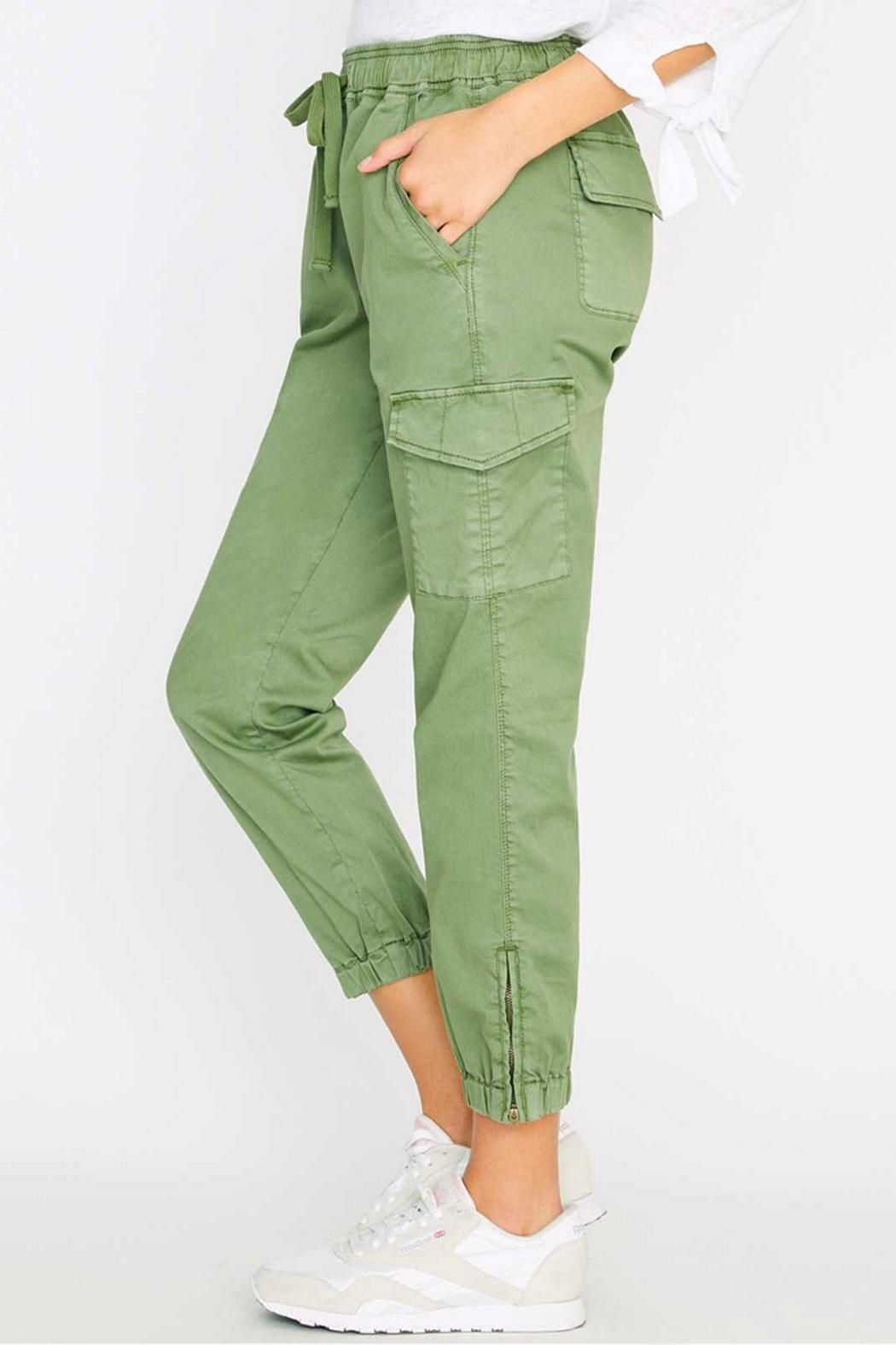 Sanctuary Pull-On Trooper Pant - Front Full Image