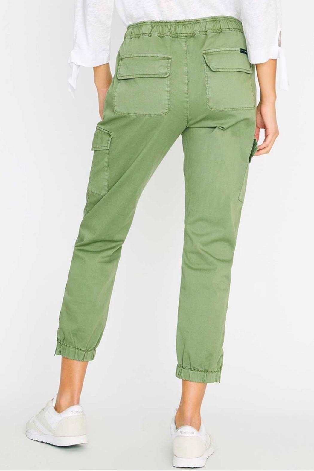 Sanctuary Pull-On Trooper Pant - Side Cropped Image