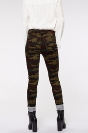 Sanctuary Robbie High Skinny Jeans - Front full body