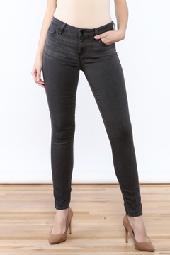 Shoptiques Product: Robbie High Waisted Skinny