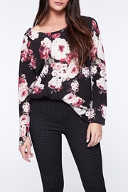 Sanctuary Rose Bloom Top - Product Mini Image