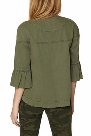 Sanctuary Scout Jacket - Front full body