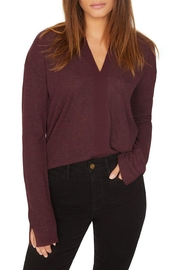 Sanctuary Sienna Mix Top - Product Mini Image