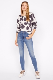 Sanctuary Spot On Popover Sweater - Back cropped